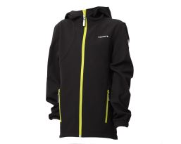 Rio Jr Softshell Jacket
